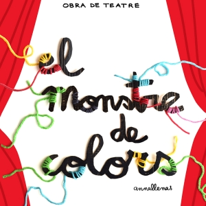 Cuento «El Monstre de colors»