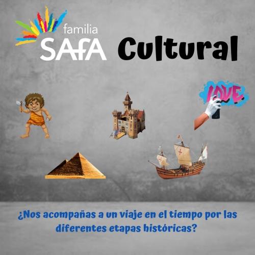 Sa-Fa Cultural