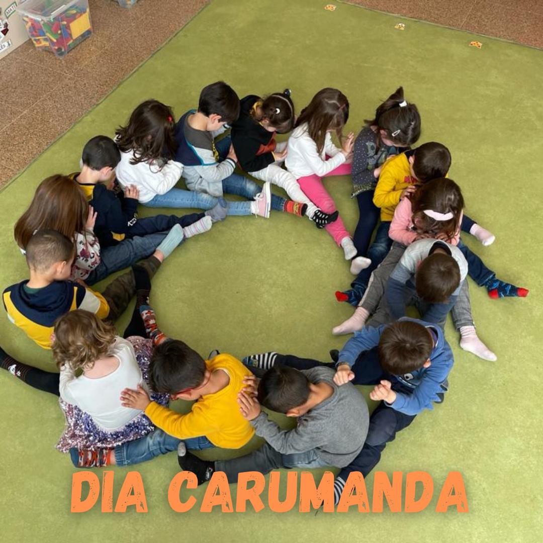 Dia de Carumanda