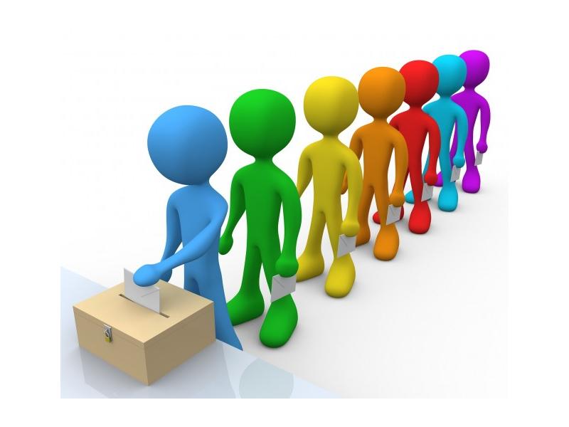 Elecció del consell escolar