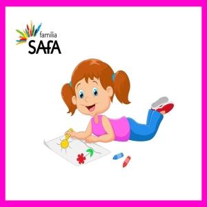 L'Escola a Casa: Educació Infantil
