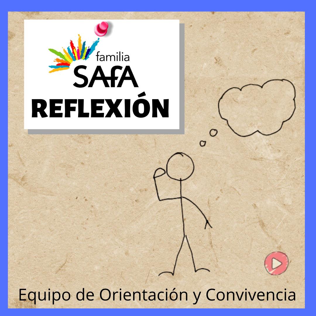 Sa-Fa Reflexió