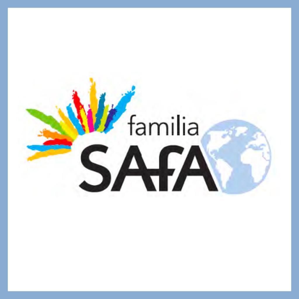 Familia Sa-Fa para el mundo