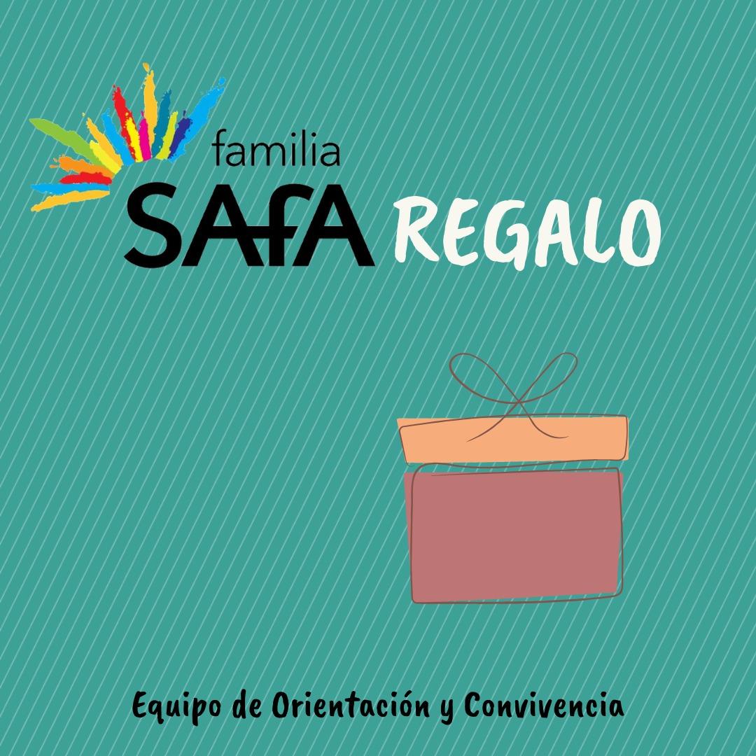 Sa-Fa Regalo