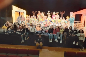 Festival de Teatre Grecollatí Prósopon