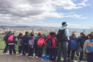 De ruta per Barcelona