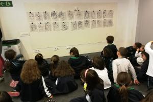 Sortida al Museu Picasso