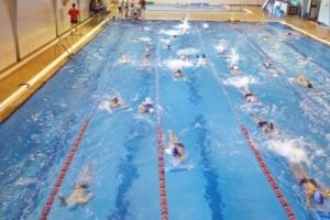 Jornada de Portes obertes piscina