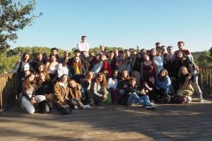 Visita a Tarraco