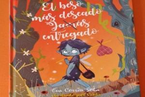 El nou llibre de la professora Eva Correa