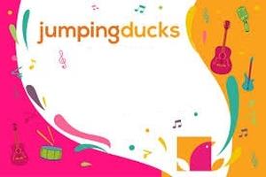 Teatre musical en anglès-Jumping Ducks