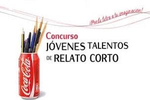 42º Concurso premio Coca-Cola de relato breve de Cataluña