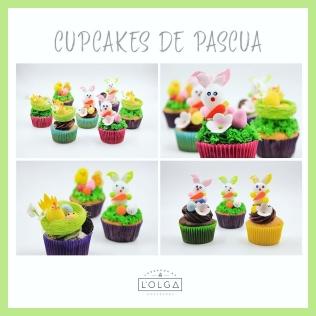 Cupcakes de Pasqua