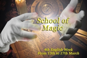 4th Englisk Week
