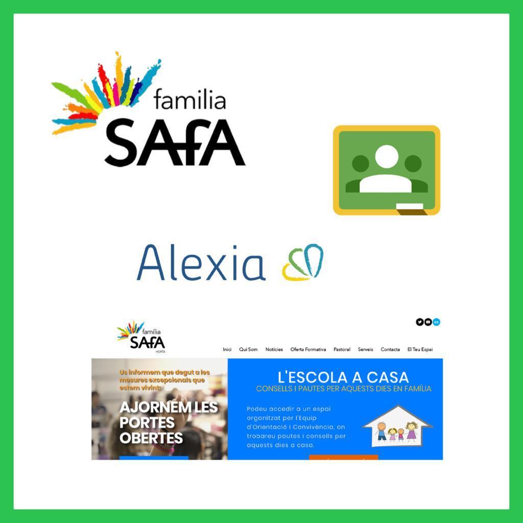 Comunicació Família-Escola