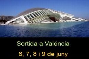 Viatge a València